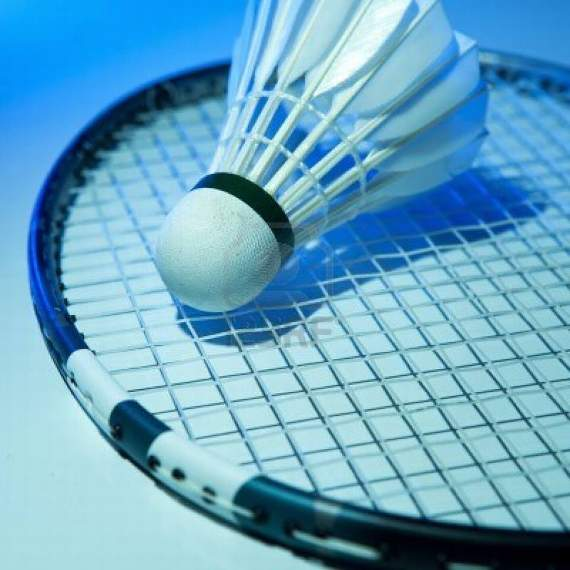 Vale Badminton Club are looking to the future