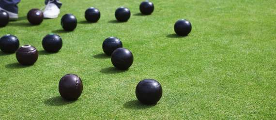 Valiant Shield defeat for Cadoxton bowlers