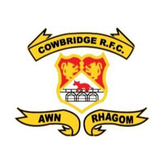 Cowbridge RFC end season on rampant form!­