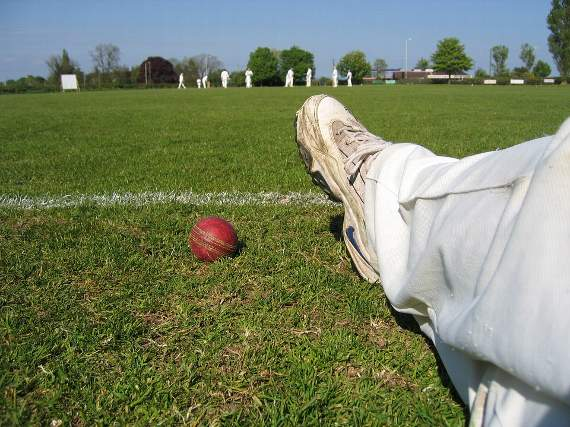 Win against the odds for Cowbridge Cricket Club seconds!