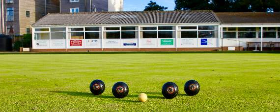 Barry Athletic Bowls Club look towards the future